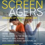 WIRED WELL: In 'Screenagers,' what to do about too much screen time