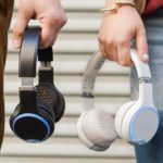 Finally, headphones that let you share music privately