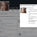HOW TO: Spot a Facebook fake trying to scam you