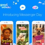 FACEBOOK: FB's new 'Messenger Day' feature fails in one critical way