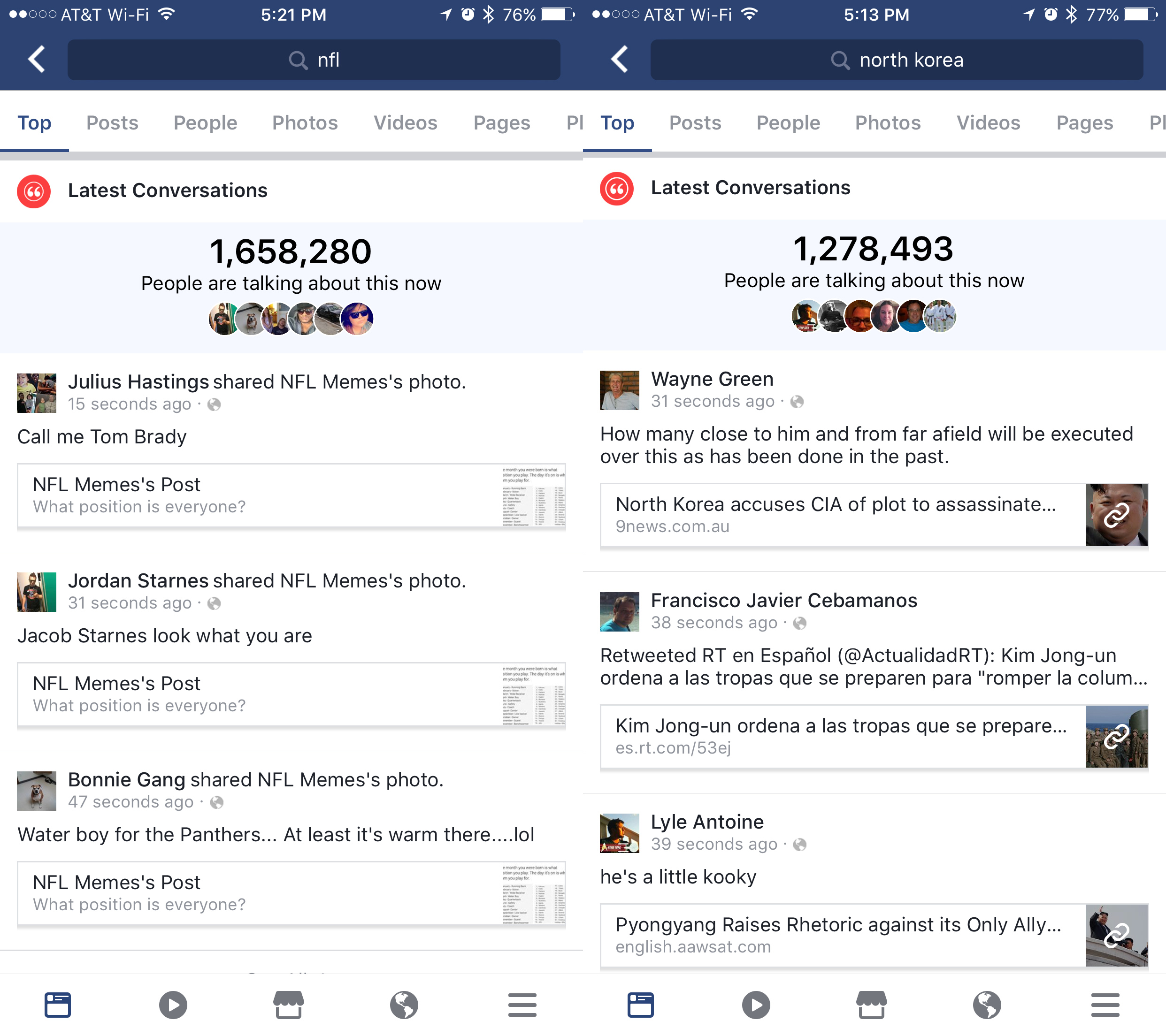 search groups on facebook mobile