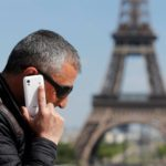 How to use your phone internationally without paying a fortune