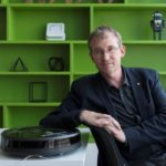 Roomba wants to sell your home's floor plan to the highest bidder: