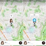 HOW TO: Use Ghost Mode to turn off Snapchat's latest Snap Map feature