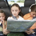 8 Clever Mom Hacks for Driving with Kids