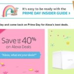 AMAZON PRIME DAY: How to get the very best deals before anyone else!