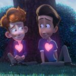 "YouTube Must See: ""In A Heartbeat"" Animated Short Film"
