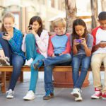 Does a 6-year-old need a smartphone? Incredibly survey reveals 20% of parents say yes!