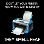 Common fixes for printer problems: wireless connectivity issues
