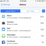 iFrustrated: iOS 11 killed my battery life. Here's how I finally revived it and you can too: