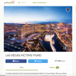 HOW TO: Help Las Vegas Shooting Victims via GoFundMe