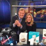 SEEN ON KTVU 11/11: Tech the halls, smart gadget gifts guide kickoff!