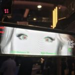 CES2018: Iris scanners in our cars? The coolest car tech from CES that might already be in your driveway