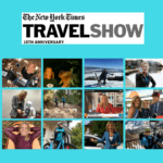 NYT TRAVEL SHOW 2018: Here's what I talked about, links to apps and gadgets!