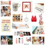 GIFT GUIDE: GALENTINE'S Gifts for Awesome Women!