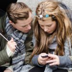 Sharing, Not Scaring, is Key to Managing Screen Time