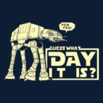 Do you know what day it is?