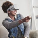 Going, Going, Gone? Can the Oculus Go VR Headset really hit a home run?
