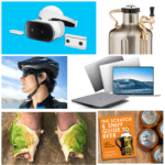 JENN'S LIST: These are the Best Gadget Gifts to Upgrade Dad Right Now!