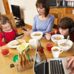 Plugged-In Families: How to Create Healthier Tech Habits