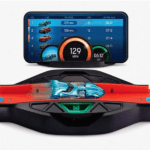 Mattel announces 'Hot Wheel id' toys with built-in digital sensors and an all-new app