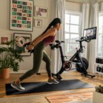 peloton workout